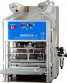 фото: Полуавтоматический настольный запайщик Super Sealer REI-90XLF2