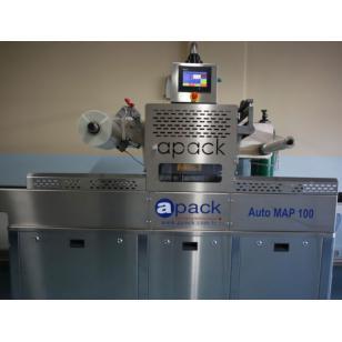 фото: Автоматический запайщик APACK AutoMAP100